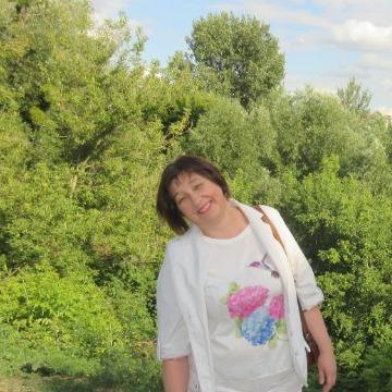 Людмила, 49, Moscow, Russian Federation