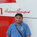 Yulius Djamra, 48, Jakarta, Indonesia