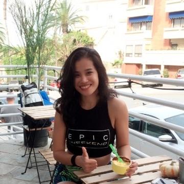 Didi, 34, Ho Chi Minh City, Vietnam