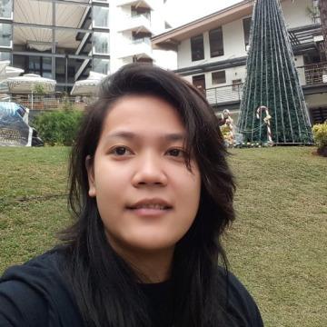 delgin, 26, Iligan, Philippines