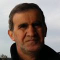 Ali, 55, Baghdad, Iraq