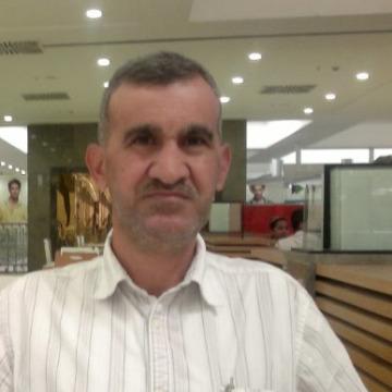 Ali, 56, Baghdad, Iraq