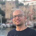 RAMY, 30, Istanbul, Turkey