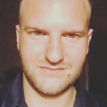 Georgi Traykov, 27, Sofia, Bulgaria