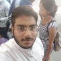 Vighnesh Gurav, 21, Mumbai, India