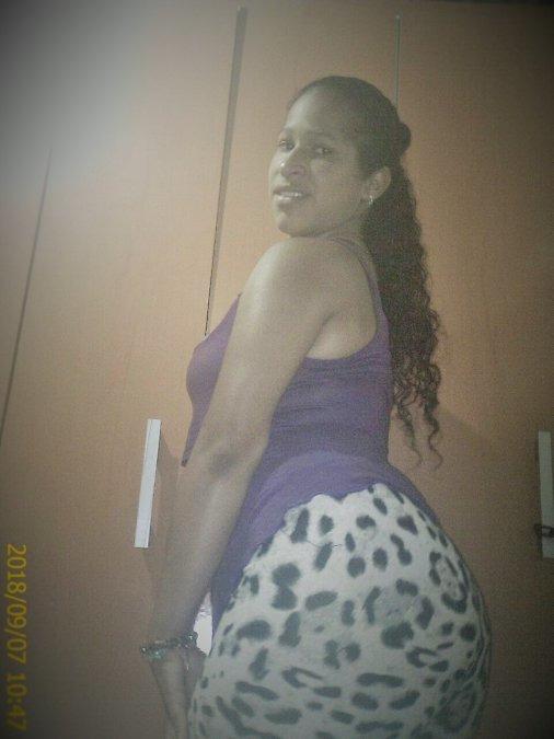 gladys amarista, 24, Caracas, Venezuela