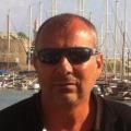 Erdinc Yılmaz, 52, Istanbul, Turkey