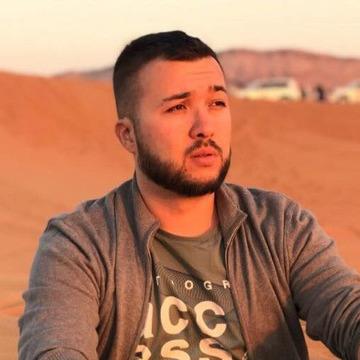 Oleg Kucherov, 35, Aktau, Kazakhstan