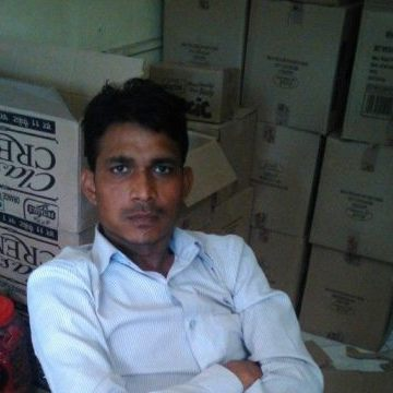 prabhakar, 32, Mumbai, India