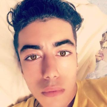 Marwan NG, 22, Rabat, Morocco