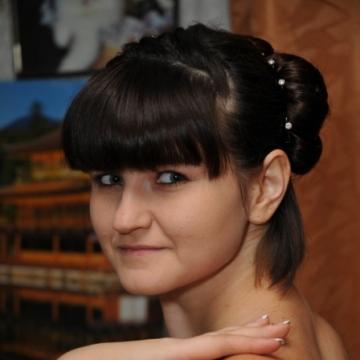 Оксана, 30, Berdyans'k, Ukraine