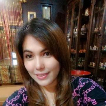 Mahal Kita Suwannarat, 31, Songkhla, Thailand