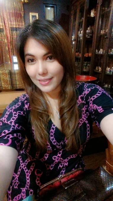 Mahal Kita Suwannarat, 32, Songkhla, Thailand