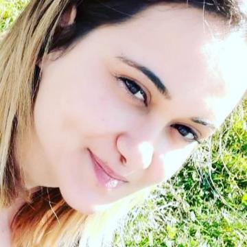 Çağla, 28, Istanbul, Turkey