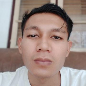rissa setyawan, 24, Jakarta, Indonesia