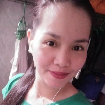Liezl Musa, 30, Manila, Philippines