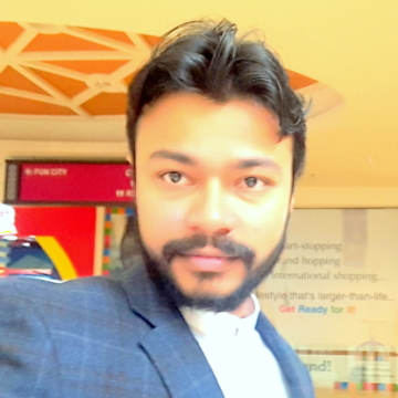 Rajeev, 32, Chandigarh, India