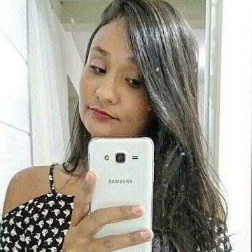 Izabelle Kalinka, 27, Natal, Brazil