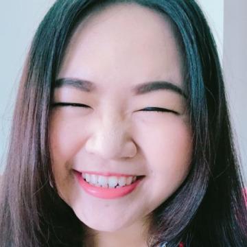 Thanisorn Aomyiim LK, 28, Bangkok, Thailand