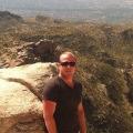 Robert, 30, Dearborn, United States