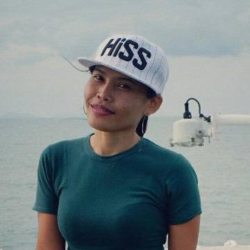Supranee, 36, Bangkok, Thailand