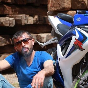 Hakan, 34, Malatya, Turkey