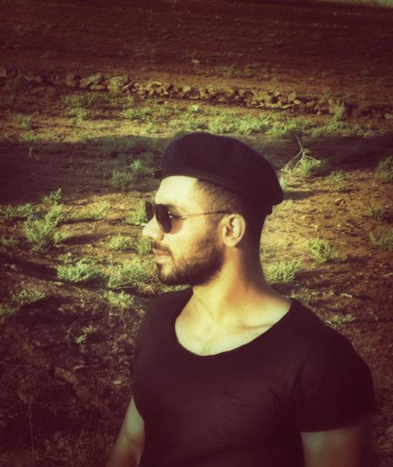 Hawre Hashm, 33, Kirkuk, Iraq