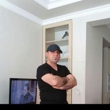 Salim, 18, Istanbul, Turkey
