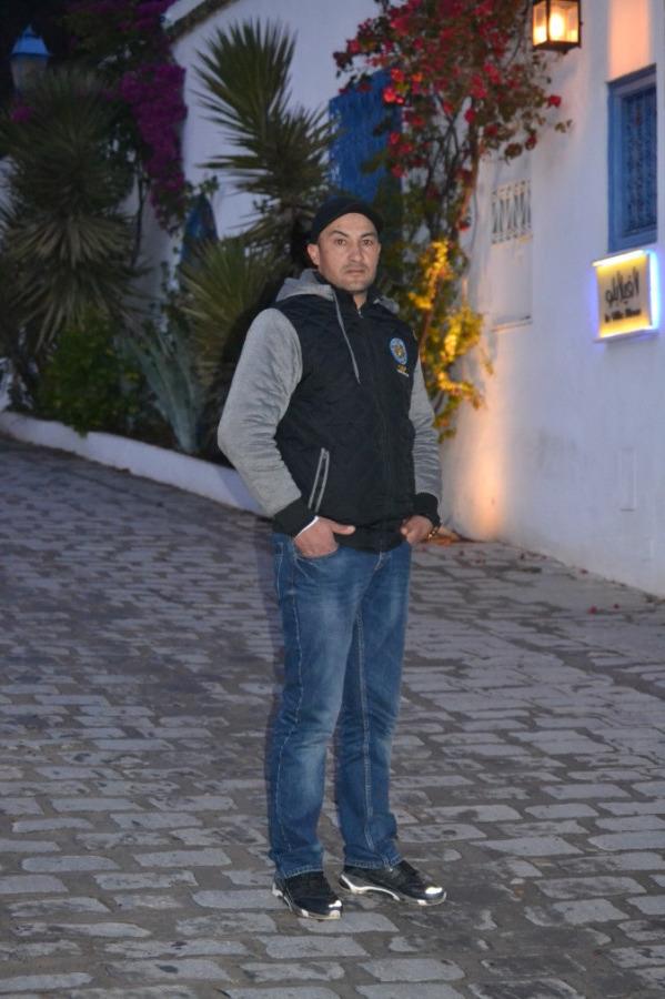 Djbl Mhmd, 36, Jijel, Algeria