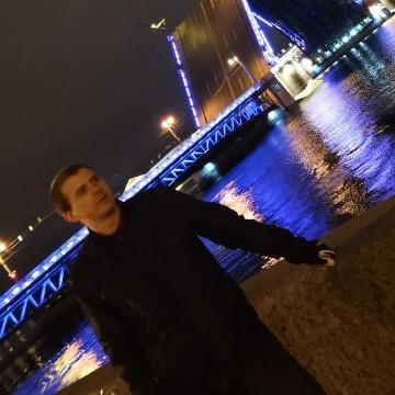 Sergey, 29, Saint Petersburg, Russian Federation