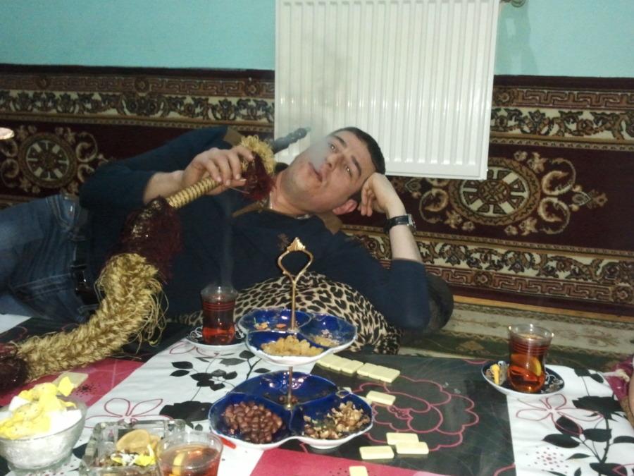 mansur, 32, Baku, Azerbaijan