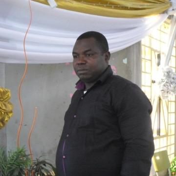 augustine maduagwu, 48, Bida, Nigeria