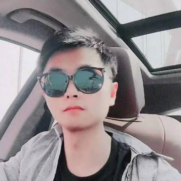 青蛙哥哥, 26, Hangzhou, China