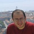 Muhamed Hamdy, 34, Hurghada, Egypt