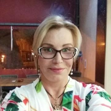 Irina Orlova, 47, Moscow, Russia