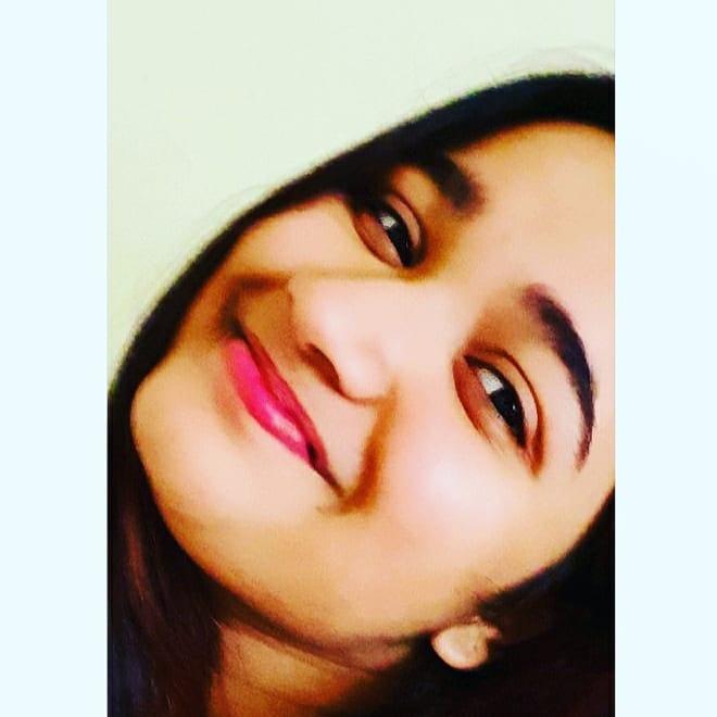 mahi, 17, Bangalore, India