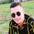 Badr Houry, 24, Khenifra, Morocco