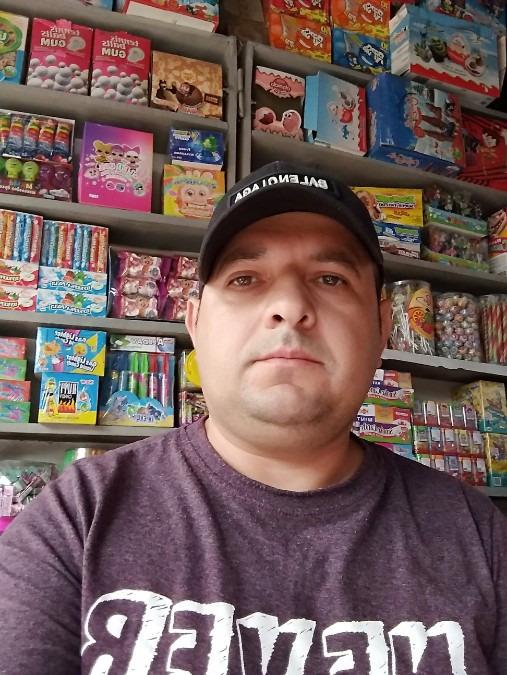 Герик Вадим, 40, Rivne, Ukraine
