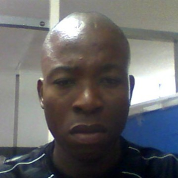 thimende disho, 41, Windhoek, Namibia