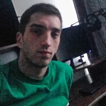 Сергей, 32, Moscow, Russian Federation