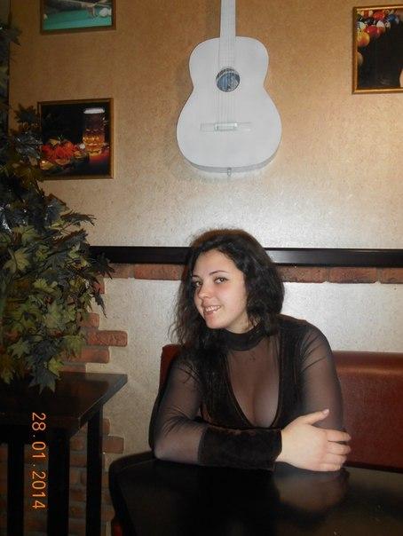 Svetlana Pleshivyh, 26,