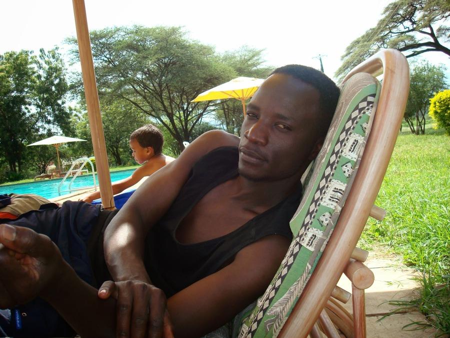 dating steder i NairobiUltra rik matchmaking