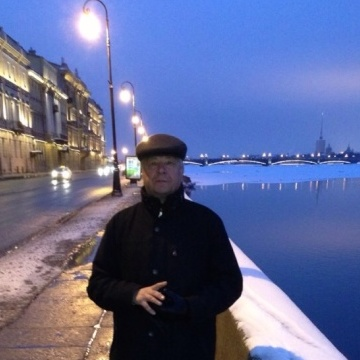 Юрий Муллагалиев, 63, Moscow, Russian Federation