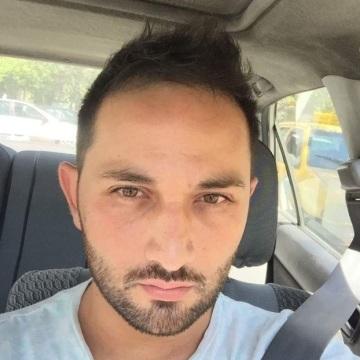 Tamer Abboud, 29, Dubai, United Arab Emirates