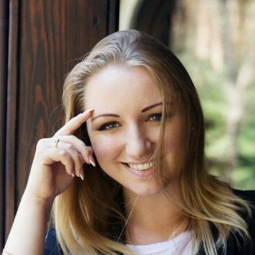lara, 28, Kiev, Ukraine
