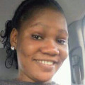 Funmilayo, 26, Canmore, Canada