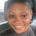 Funmilayo, 28, Canmore, Canada