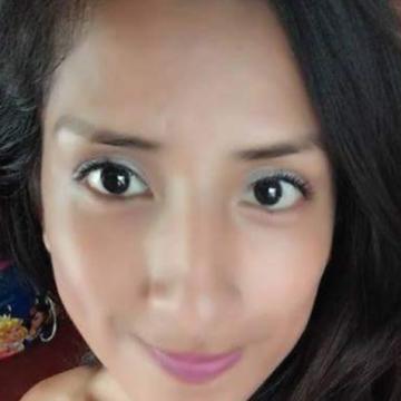 Mariela Ruth, 25, Lima, Peru