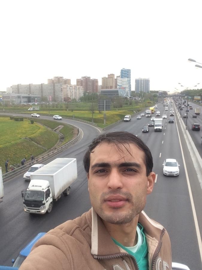 Руслан Романович, 29, Klin, Russian Federation