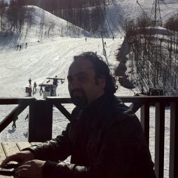 can, 37, Istanbul, Turkey